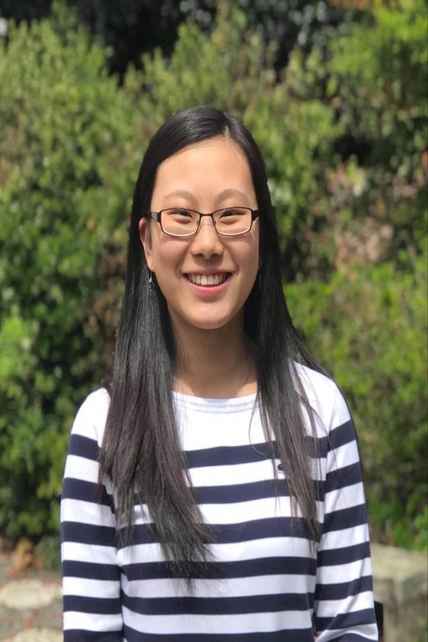 Jenna Feng