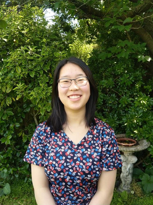 Valerie Xiang