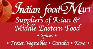 Indian Food Mart